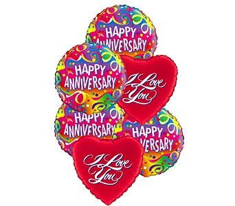 Anniversary Love Mix